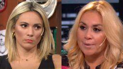 Rocío Oliva culpó a Verónica Ojeda del estado de Diego Maradona