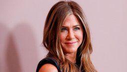 Según un medio estadounidense Jennifer Aniston está en pareja con su colegaJason Sudeikis