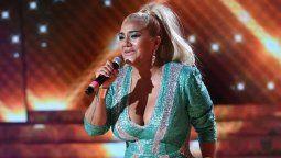Gladys La Bomba Tucumana contó que hará con el premio del Cantando si gana