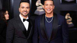 ¡Inolvidable! Luis Fonsi y Daddy Yankee serán premiados por Despacito