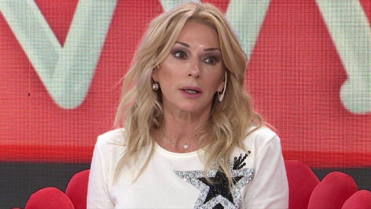 Yanina Latorre habló de Maru Botana