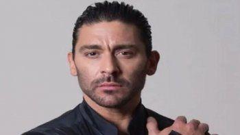 Hernán Piquín será jurado en La Academia