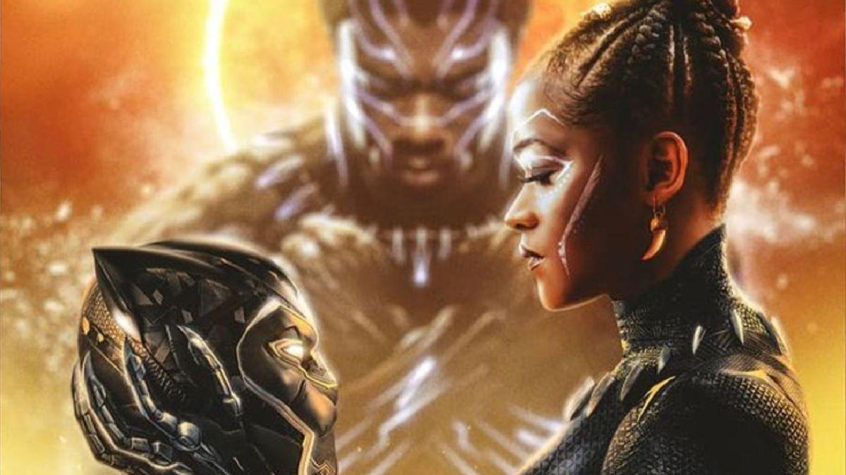La nueva película de Marvel Black Panther: Wakanda Forever se estrenará en Julio de 2022