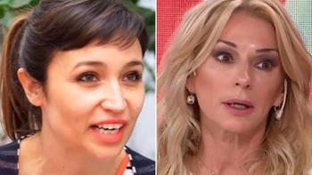 Yanina Latorre le respondió a Julia Mengolini