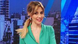 Marcela Pagano, periodista