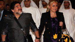 Verónica Ojeda se enteró al aire de la operación de Maradona