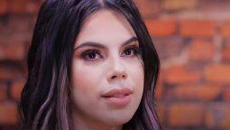 ¡Destrozada! Lizbeth Rodríguez apareció llorando en redes sociales
