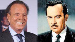 Latin Grammy rendirá tributos a Julio Iglesias y Pedro Infante