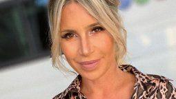 La actriz Flor Peña finalmente reveló el misterio de la mansión de Nordelta