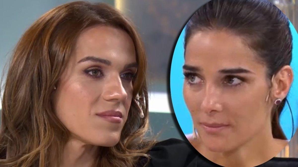Juana Viale y Mariana Genesio tienen una excelente relación