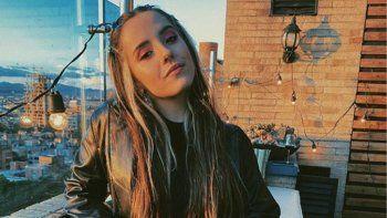 Evaluna Montaner no borra las fotos con su ex novio