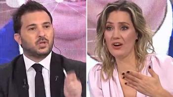 Carolina Losada contra Diego Brancatelli: