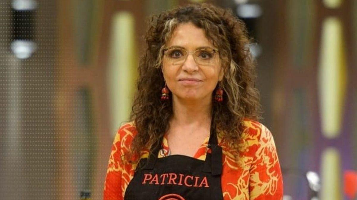 Patricia Sosa opinó acerca de la actitud de Germán Martitegui