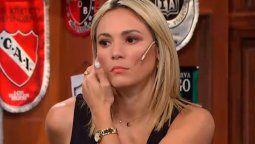 Rocío Oliva acusada de usar una tarjeta de crédito de Diego Maradona tras su muerte