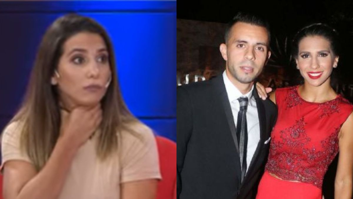Matías Defederico le lanzó un fuerte palito a Cinthia Fernández