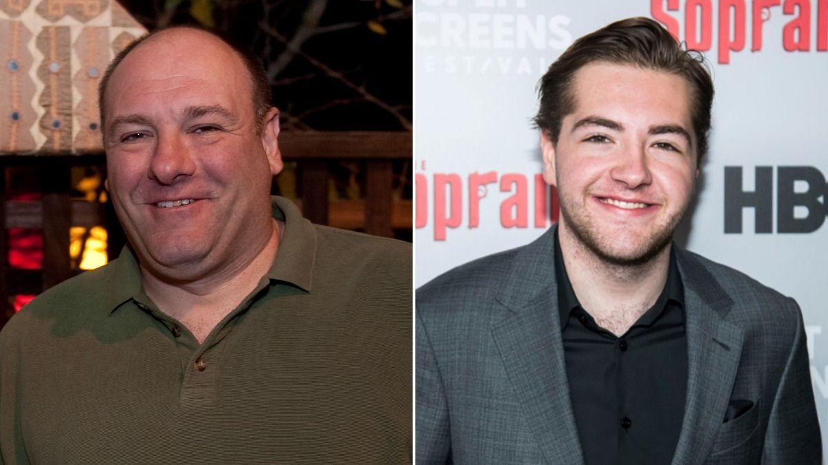 Michael Gandolfini representará al joven Tony en la precuela de Los Soprano