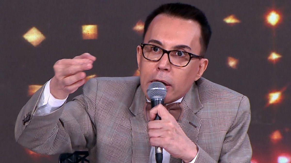 Marcelo Polino incomodó a Jorge Rial en intrudos al preguntar por Marcela Tauro
