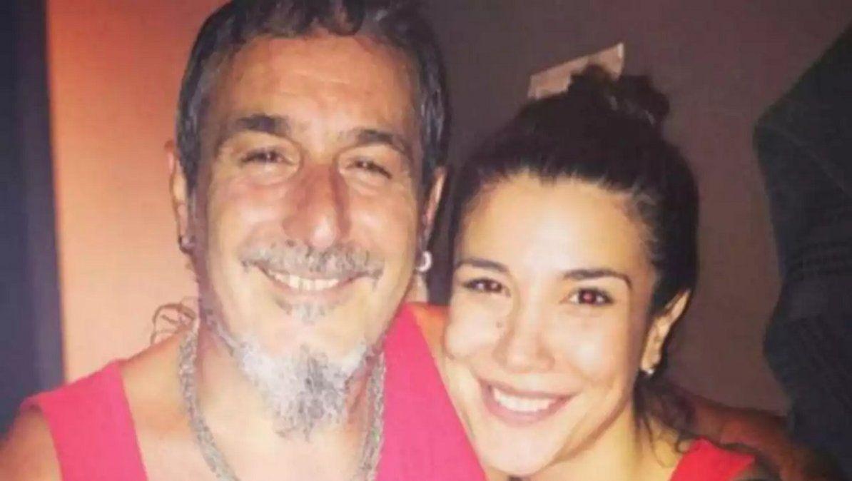 MasterChef Celebrity 2: el Mono de Kapanga aconsejó a su ex Andrea Rincón
