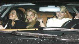 ¡Lo contó todo! Paris Hilton habló de aquella noche con Britney Spears