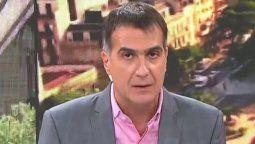 ¿Se meten en la política para...? Antonio Laje y su descargo contra Juan Ameri