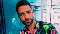 El periodista Diego Poggi habló de su padre a un mes de declararse gay