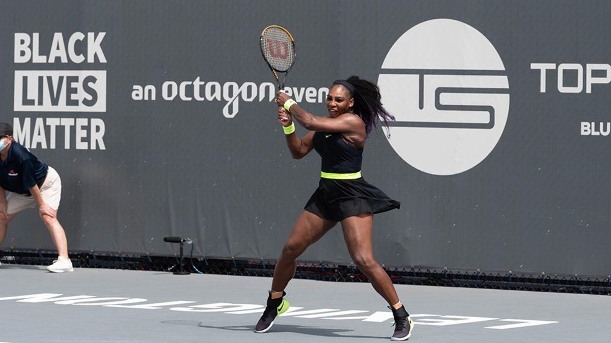 ¡Reflexiva! Serena Williams se prepara para su vida después del deporte