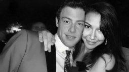 Madre de Cory Monteith rinde homenaje a Naya Rivera