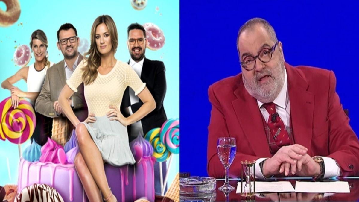 Jorge Lanata habló del presunto fraude en Bake Off