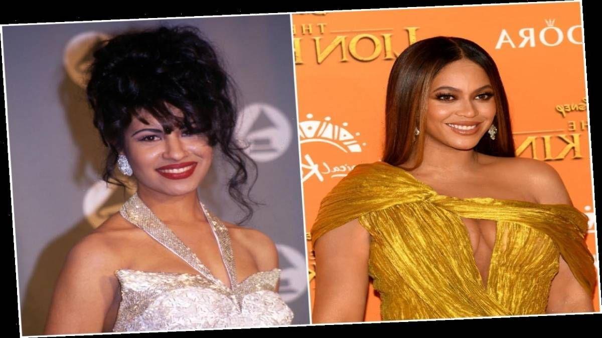 ¡Lazo inesperado! Beyoncé y su unión con Selena Quintanilla