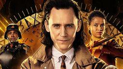 Tom Hiddleston es el protagonista de la serie Loki de Disney