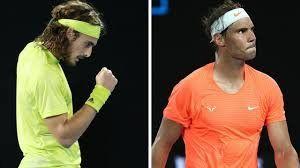¡Una lástima! Rafa Nadal fue eliminado de Australia