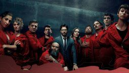 La Casa de Papel: Actores revelan detalles sobre el final de la serie