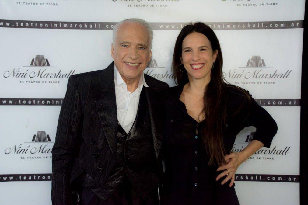 ¿Qué une a Paula Robles, la ex de Tinelli, y al Dr. Alberto Cormillot?
