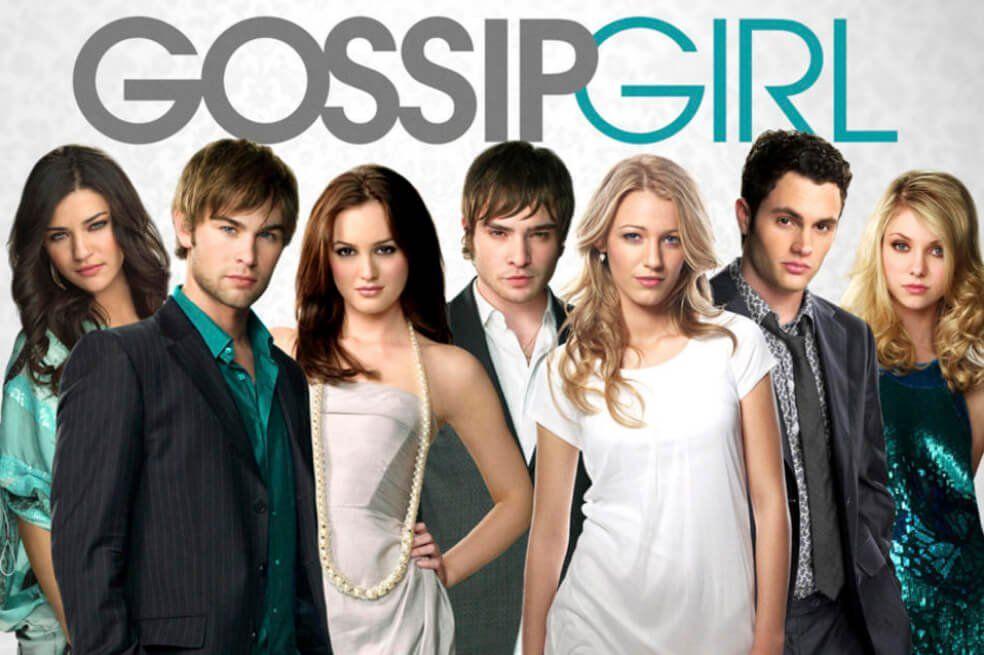 Vuelve Gossip Girl con nuevos actores