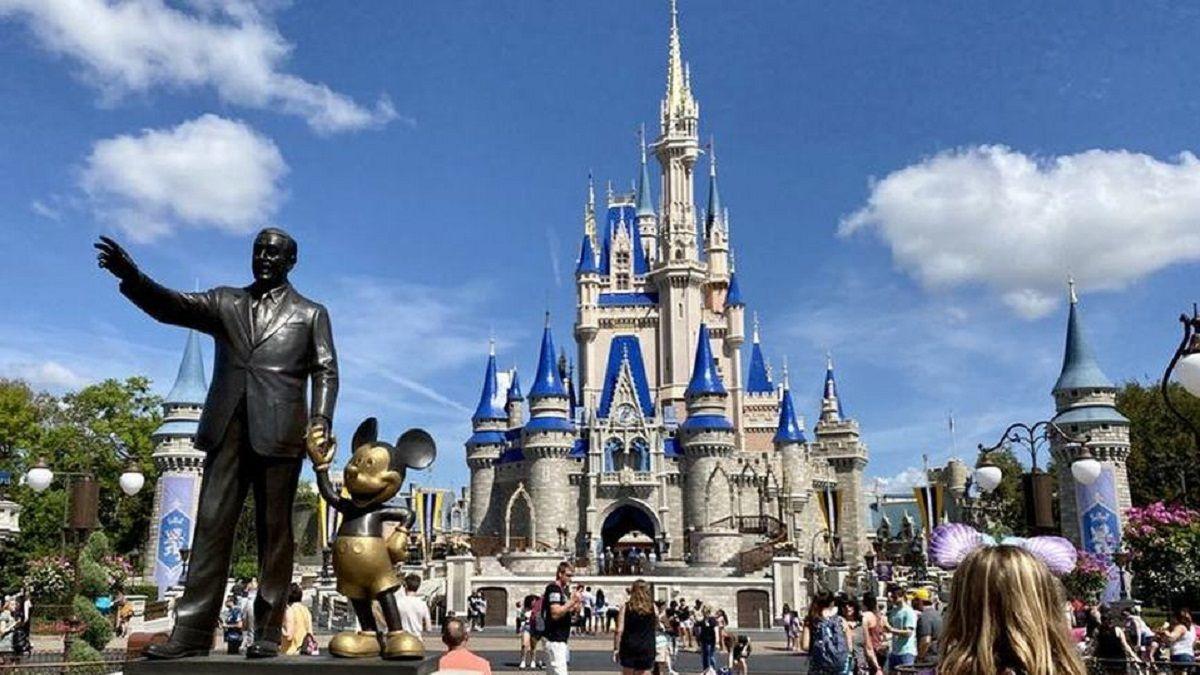 Disney despedirá 28 mil trabajadores de los parques