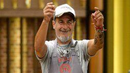 En el jueves de última chance de Masterchef El Mono de Kapanga cocinó una pieza de atún rojo valorada entre 3000 y 4000 pesos el kg