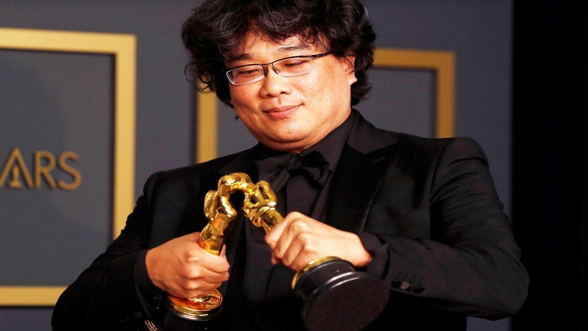 El director de Parasite Bong Joon Ho presidirá el jurado del Festival de Venecia a realizarse en septiembre de 2021