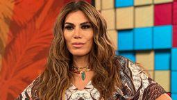 Flor de la V bancó a Jimena Barón tras las críticas por dejar a Momo en casa de Tinelli