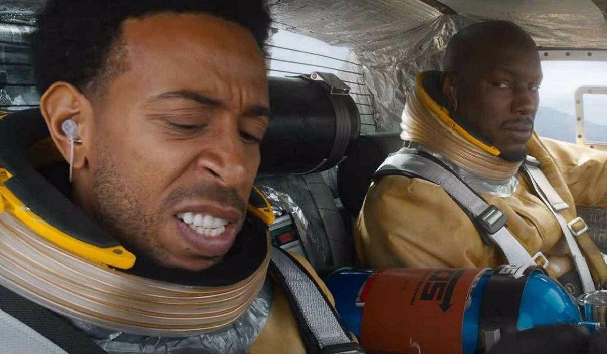 Justin Lin reveló cómo fue grabar una de las escenas más dificiles de Rápidos y Furiosos 9 con ayuda de La NASA