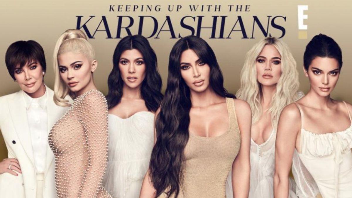 ¿No se termina? Kim Kardashian suelta que Keeping Up with the Kardashians volverá