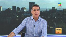 No nos traten de estúpidos: la furia de Antonio Laje