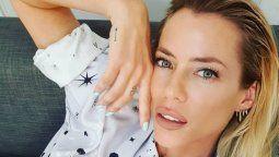 Nicole Neumann bancó a las mujeres con pelos en las axilas: A algunas les queda muy sexy