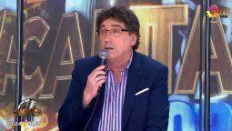 ¡Aclarando ya!: Patricia Sosa pidió explicaciones a Oscar Mediavilla por una devolución en el Cantando