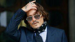 El actor Johnny Depp presentó nuevos alegatos para tratar de llevar a juicio a The Sun