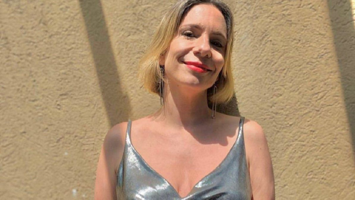Ángela Lerena confirmada para TV Nostra