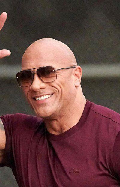 Dwayne Johnson: ¿Cuáles son las próximas películas de The Rock?