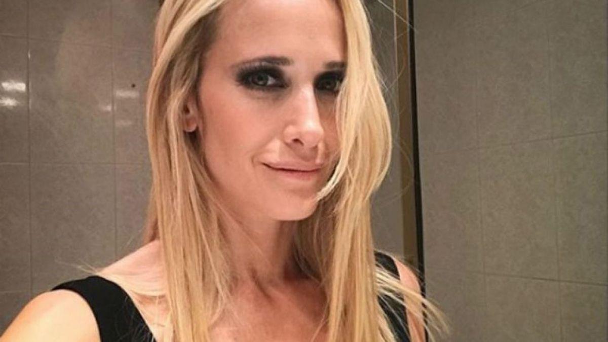 ¡¿Qué?!: Julieta Prandi aclaró rumores de romance con un colega
