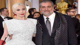 ¡Encontrados! Padre de Lady Gaga la contradijo en plenas elecciones