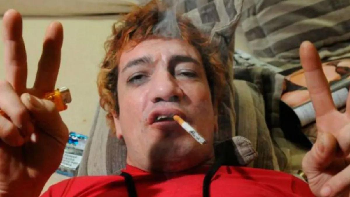 Pity Álvarez no se fugó de la cárcel.