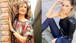 Marcela Coronel no vuelve al programa de Denis Dumas.